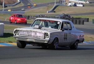 '66 Dodge Dart